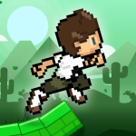 Download Hero Runner – Impossible Run 2020 Games 1.0.3 APK For Android