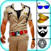 Download Men Police Suit Photo Editor 2020 1.0.0.5 APK For Android