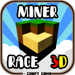 Download Miner Race 3D 0.0.6 APK For Android