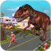 Download Monster Dinosaur Simulator: City Rampage 1.13 APK For Android