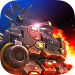 Download Steel Wars Royale – Multiplayer Real Time Strategy 0.74 APK For Android