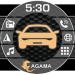 AGAMA Car Launcher 2.5.1