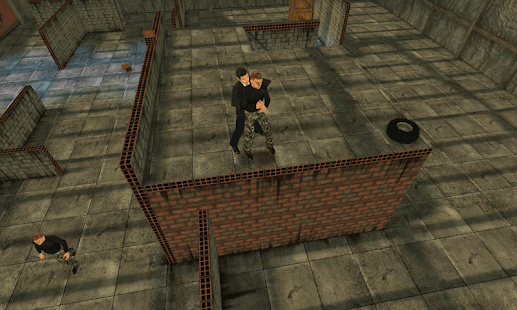 Agent #9 – Stealth Game 1.5.8
