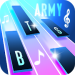 BTS Army Magic Piano Tiles 2020 – BTS Army games 1.4