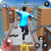City Rooftop Parkour 2019: Free Runner 3D Game 1.1