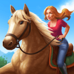 Horse Riding Tales – Ride With Friends 640