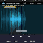MP3 Cutter and Ringtone Maker 2.4