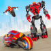 Robot Bike Shooting Drive Simulator 1.1.5
