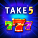 Take5 Free Slots – Real Vegas Casino 2.76.1