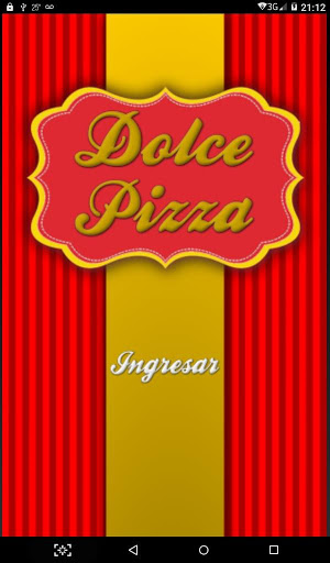 Dolce Pizza Rosario Delivery 10 screenshots 1