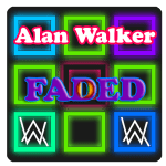 Download Alan Walker – FADED LaunchPad DJ Music 1.1 APK For Android