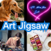 Download Art Jigsaw Puzzle 1.4 APK For Android