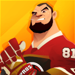 Download Captain: Hockey League 1.1.2 APK For Android