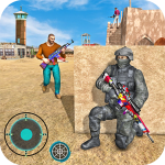 Download Combat Shooter 2: Modern FPS Shooting Warfare 2020 1.3 APK For Android