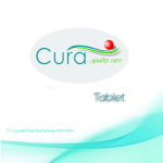 Download CuraTablet 3.8.0.2 APK For Android