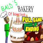 Download Education And Learning Math In Bakery Horror Game baldis basic APK For Android