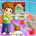 Download Full House Cleaning – Home Cleanup Game For Girls 1.2 APK For Android