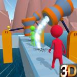 Download Fun Endless Race: Epic Crazy Fun Run Race 1.01 APK For Android