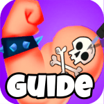 Download Ink Guide for Inc – the app Tattoo Drawing! 3.0 APK For Android