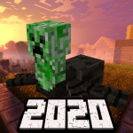 Download Mutant Creatures Mods for Minecraft PE – MCPE 1.02 APK For Android