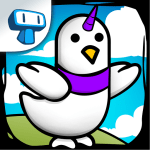 Download Pigeon Evolution – Merge & Create Mutant Birds 1.0.2 APK For Android