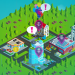 Download Skyward city: Urban tycoon 1.0.19 APK For Android