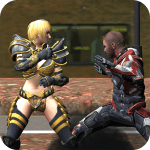 Download SuperFighters – Street Fighting Game 1.4 APK For Android