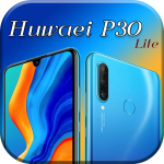 Download Theme for Huawei P30 Lite: launcher for p30 lite 1.0 APK For Android
