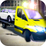 Download Tow Truck City Driving 1.1 APK For Android