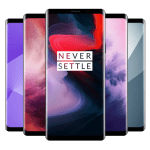 Download Wallpapers for OnePlus 7T Pro 4.1 APK For Android