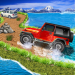 Download off road Real Jeep  Mountain Hill Driving Game 1.2 APK For Android