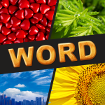 Download 4 Pics 1 Word Cookie 1.11 APK For Android