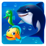 Download Aqua Fish 20 APK For Android