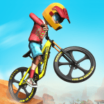 Download Dirt Bike Hill Racing Game 2.2 APK For Android
