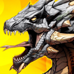Download Dragon Epic – Idle & Merge – Arcade Puzzle Game 1.0.0 APK For Android