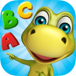 Download Kids Garden: Learn Alphabet, Numbers & Animals 2.6.2 APK For Android