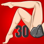 Download Leg, Thigh, Quad Workouts – Leg Exercises at home 1.5.2 APK For Android