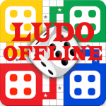 Download Ludo Offline 1.1.0 APK For Android