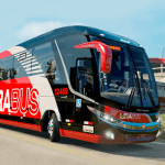 Download Luxury Tourist City Bus Driver 🚌 1.0.2 APK For Android
