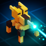 Download Mecha Tank Arena 1.1.0 APK For Android