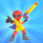 Download Paint Brawl 3D 0.9 APK For Android