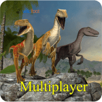 Download Raptor World Multiplayer 2.0.1 APK For Android
