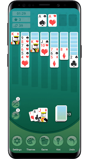 Solitaire Classic Card Game 1.0.20 screenshots 1