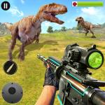 Download Dinosaur Hunter FPS: Animal Shooting Game 2020 1.5 APK For Android