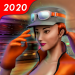 Download Girl Kung Fu Street Fighting Game 2020 1.8 APK For Android