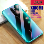 Download Xiaomi Redmi Note 9 Pro Themes & Launcher 2020 1.3 APK For Android
