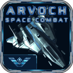 Download Arvoch Space Combat 1.0708 APK For Android