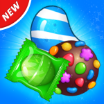 Download Candy Burst Mania – Match 3 Puzzle 1.03 APK For Android