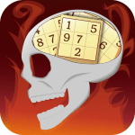 Download Extreme Difficult Sudoku 2500 1.2.6 APK For Android