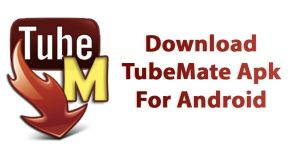 TubeMate Video Downloader Apk for Android